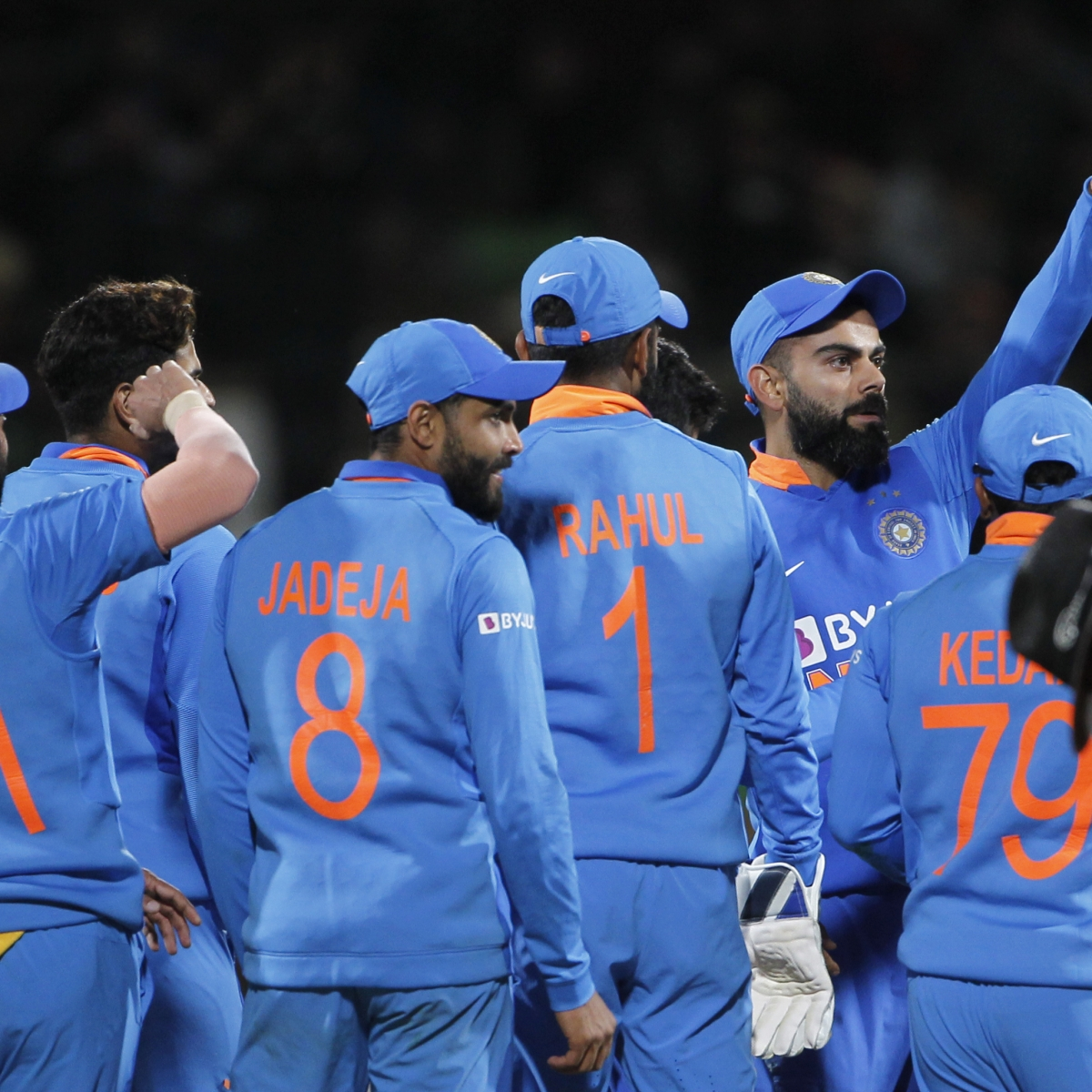 NZ vs IND 2nd ODI: When, where and how to watch live telecast