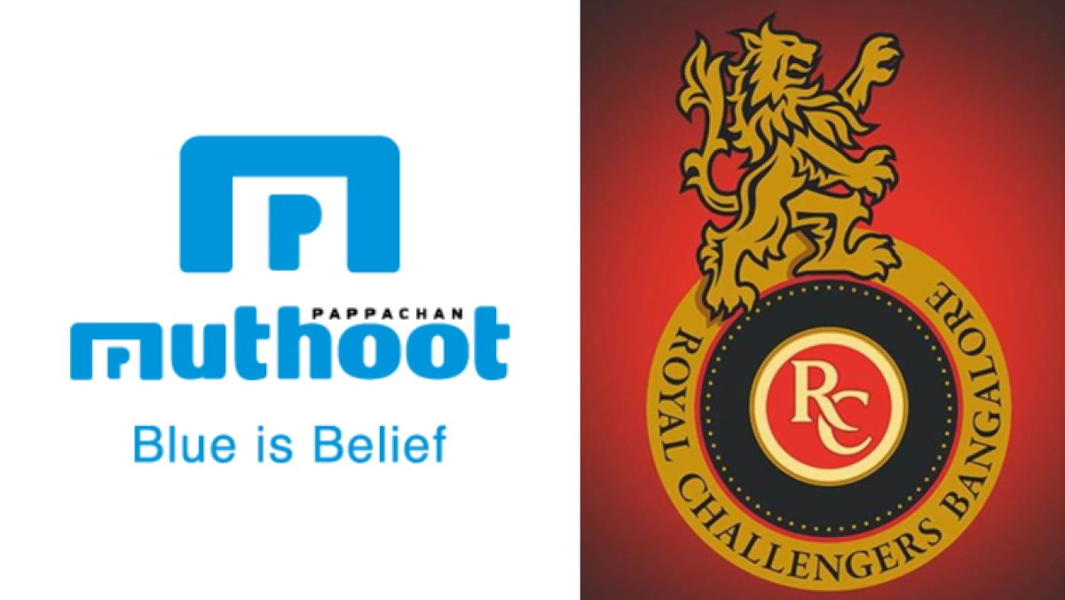 IPL 2020: RCB signs Muthoot Fincorp Ltd as title sponsor