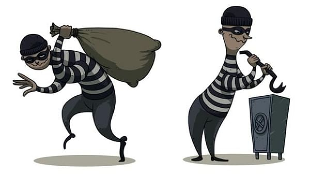 Indore: Cash, valuables over Rs 15 lakh stolen from doctor's house