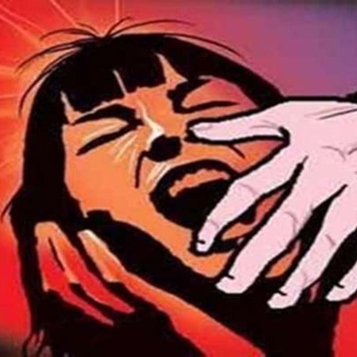 Woman accuses deputy GST commissioner of rape