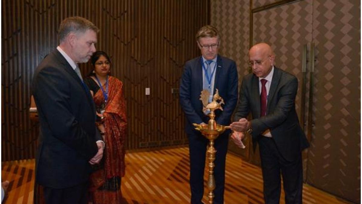 AAI hosts 36th SBAS Interoperability Working Group (IWG) meet