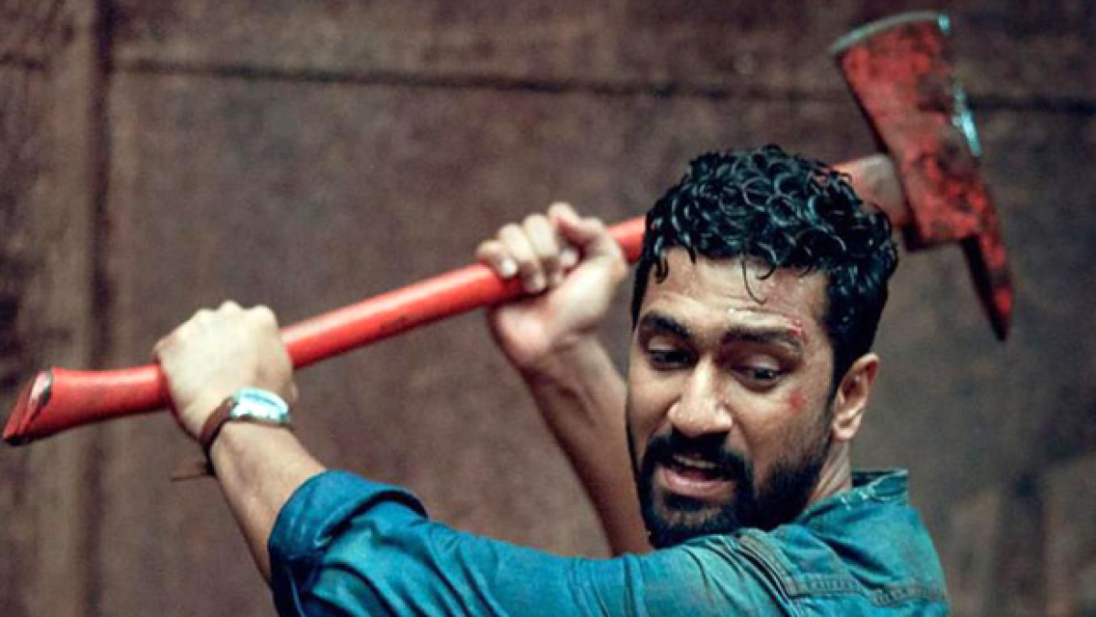 'Part 2 will be made when part 1 will make money': Vicky Kaushal on 'Bhoot' sequel