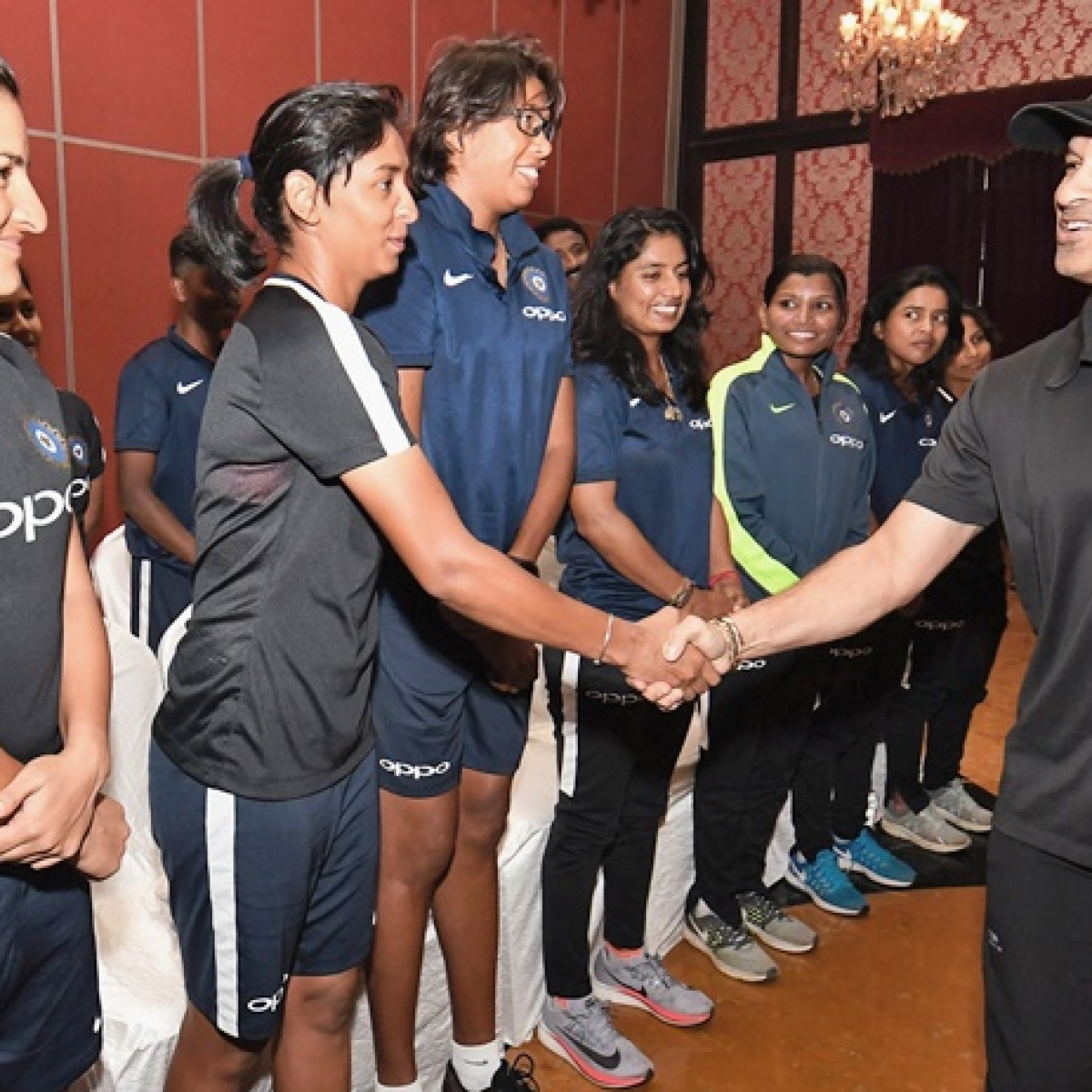 God of cricket throws light on Women's T20 World Cup