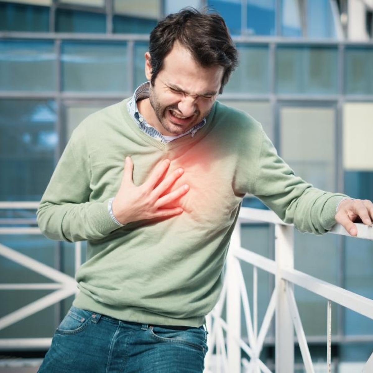 This drug may heal a 'broken heart'