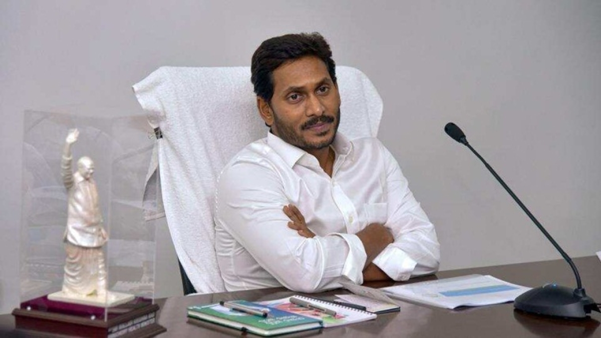 Andhra CM Jagan Mohan Reddy writes to EAM urging direct flights for returnees to state from Gulf