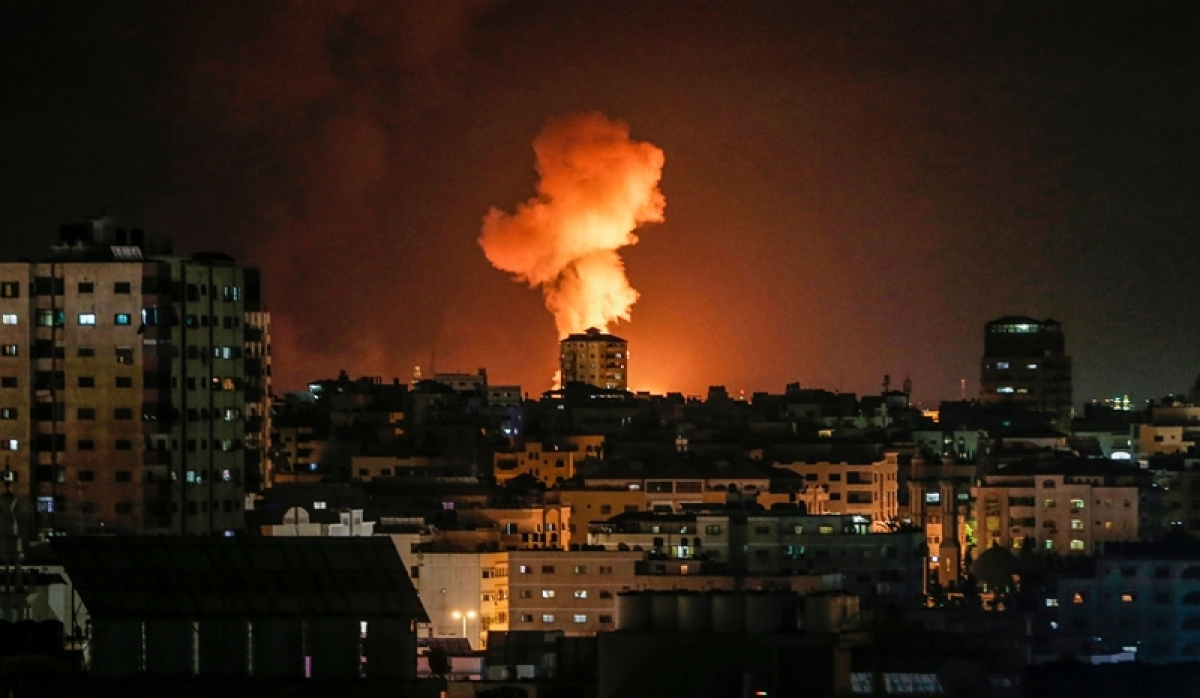 Palestinian Islamic Jihad said that a ceasefire with Israel in Hamas-ruled Gaza Strip has come into effect