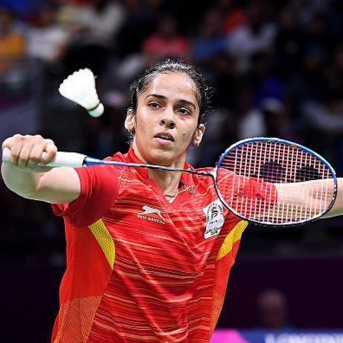 Thailand Open: Saina Nehwal cruises into second round with win over Malaysia's Kisona Selvaduray