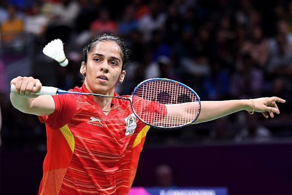 Barcelona Spain Masters: Saina, Sameer enter quarters