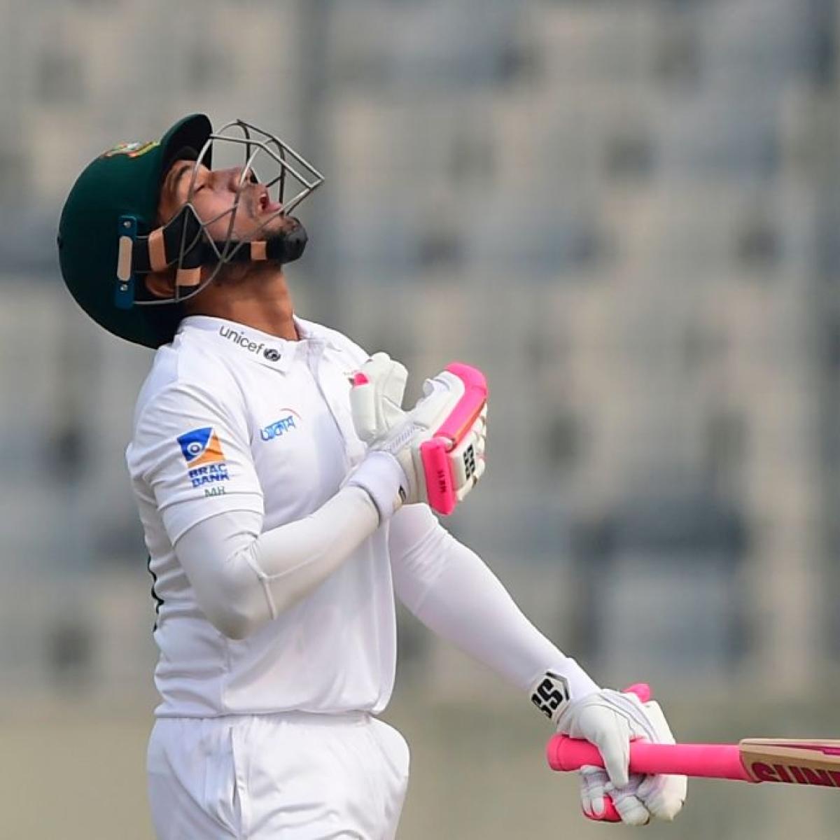 BAN vs ZIM: Mushfiqur Rahim's double century makes him Bangladesh's leading run-scorer in Tests