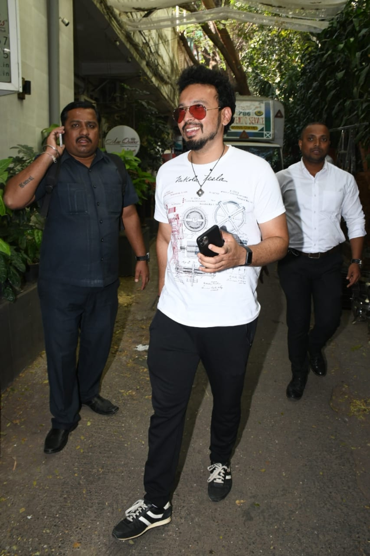 Shraddha Kapoor's rumoured boyfriend Rohan