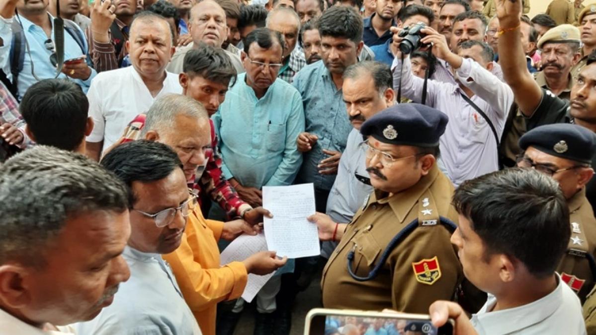 Rajasthan:  Dalit dies in police custody in Barmer district, tensions prevail