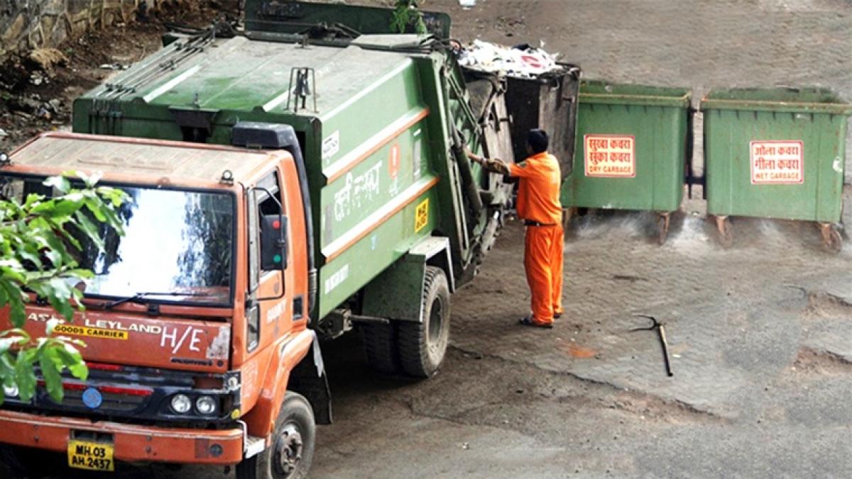 Mumbai: Despite Rs 33, 441 crore budget, BMC to tax garbage!