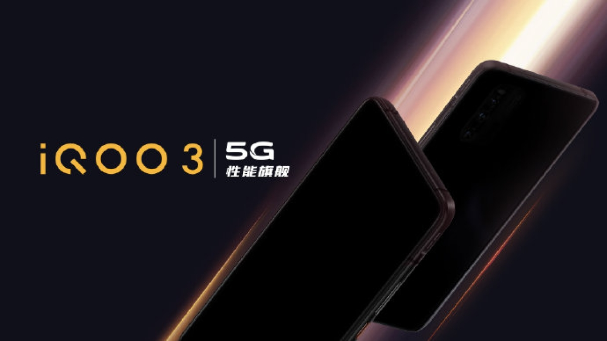iQOO Neo 3 likely to feature dual stereo speakers