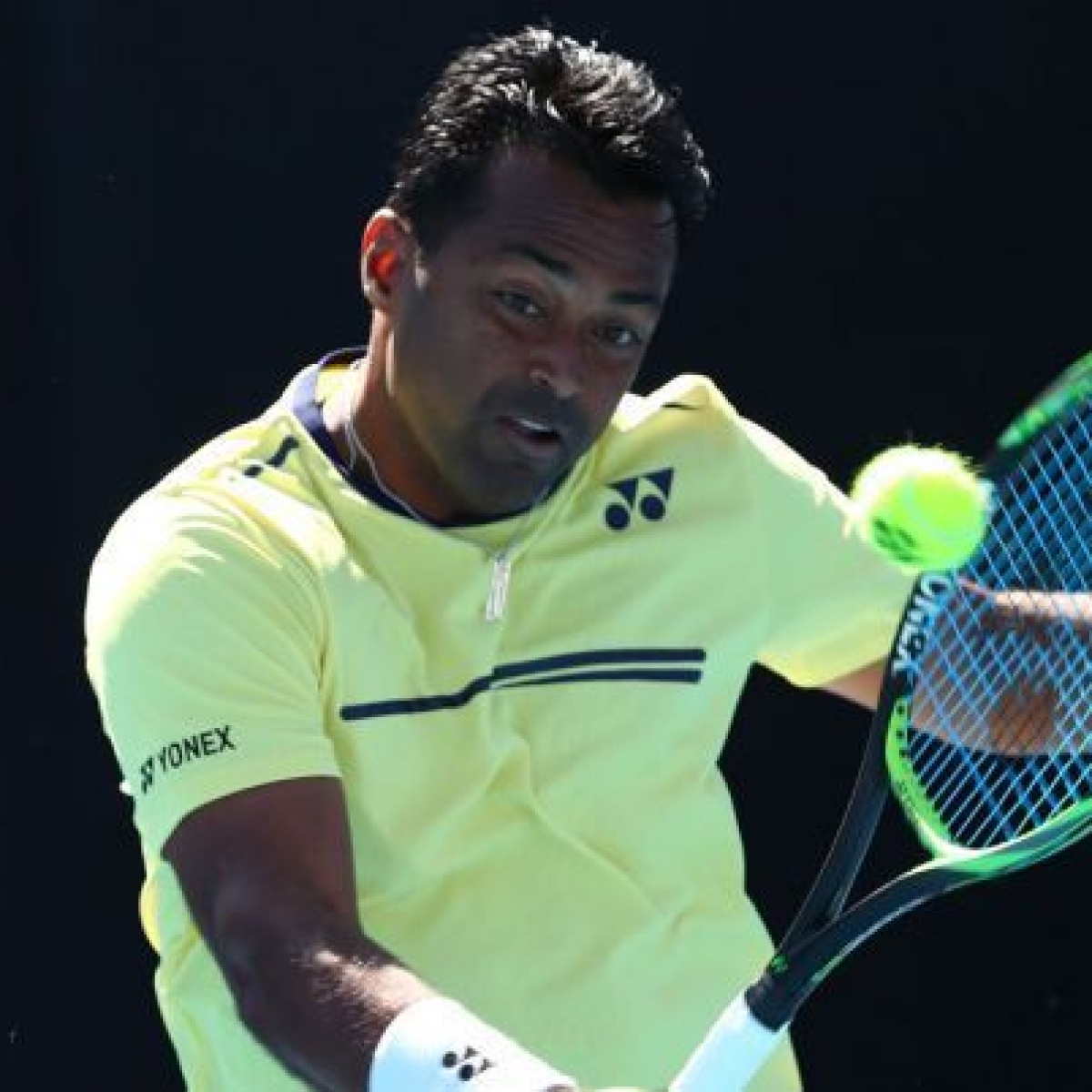 Leander Paes gets wild card in doubles
