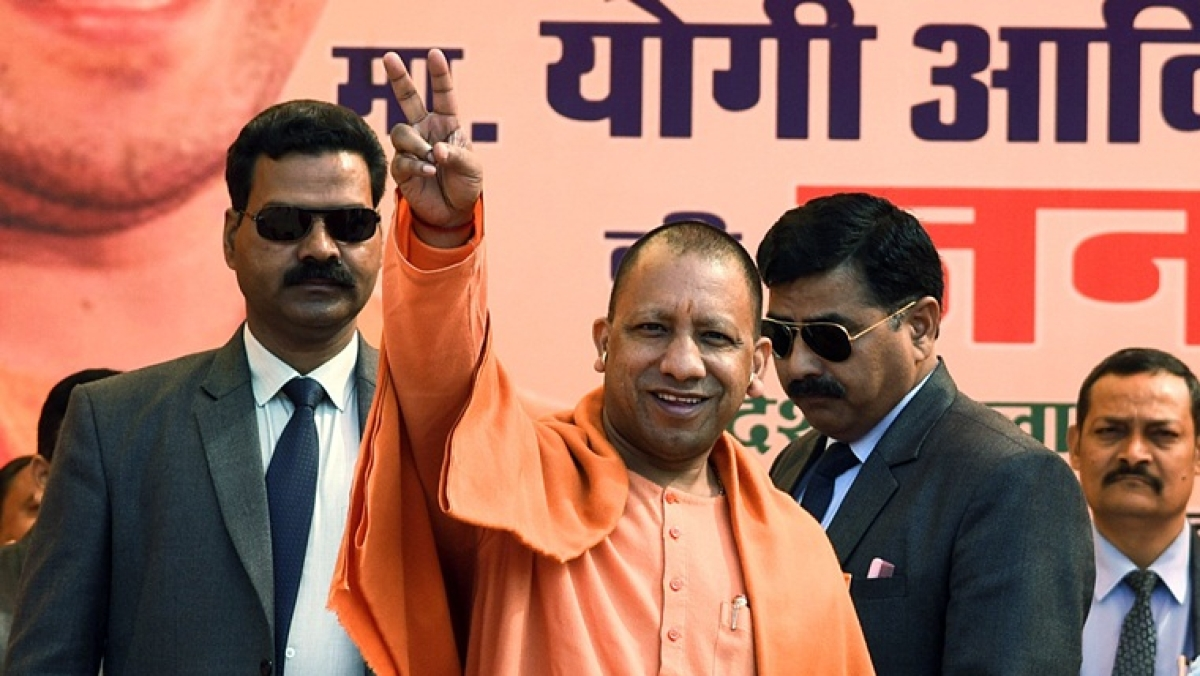 Does biryani hate off? Check out Yogi Adityanath's strike-rate in Delhi Election 2020