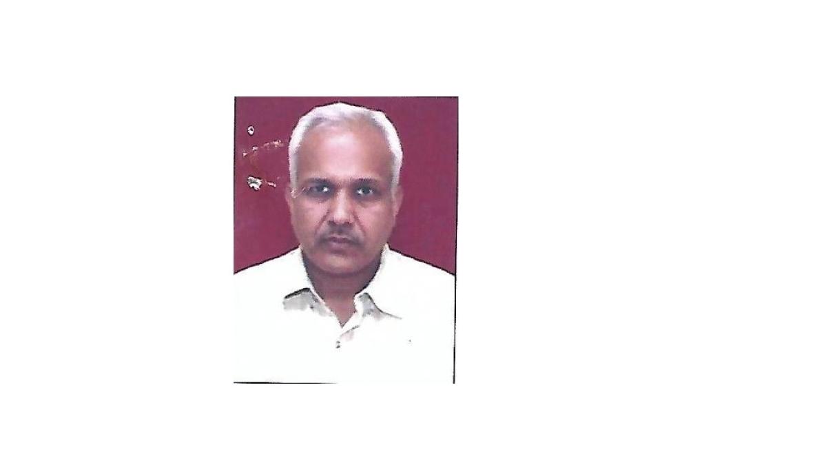 Ajay Goyal takes over as principal chief engineer of Western Railway