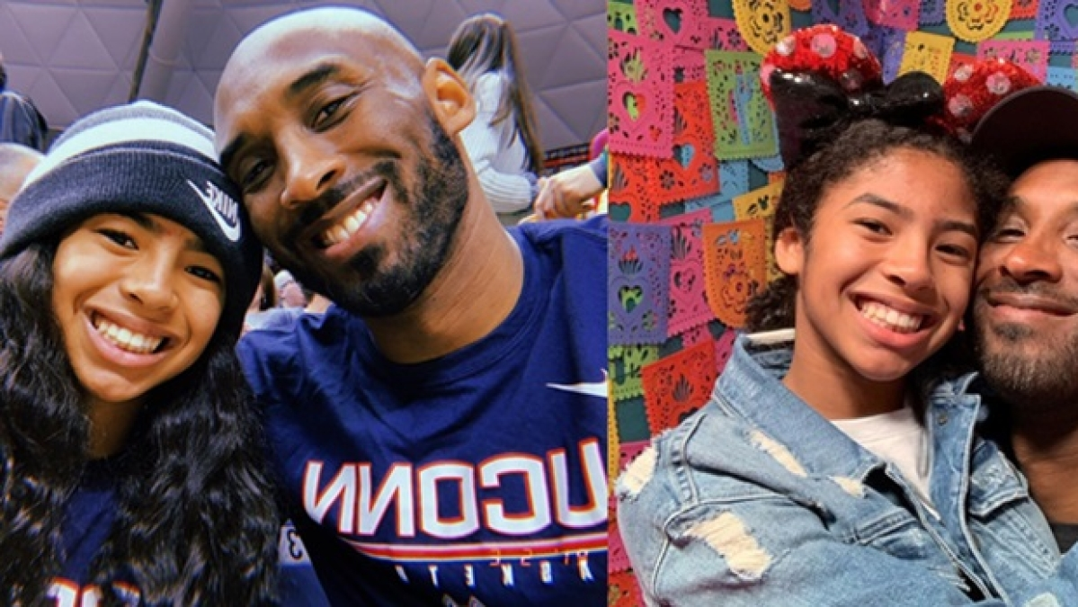 Kobe Bryant's wife files lawsuit against helicopter company for crash that killed husband, daughter