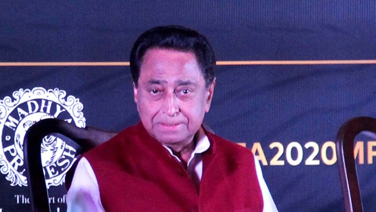 PM Modi's talk on CAA and Pakistan to divert attention from key issues: Kamal Nath