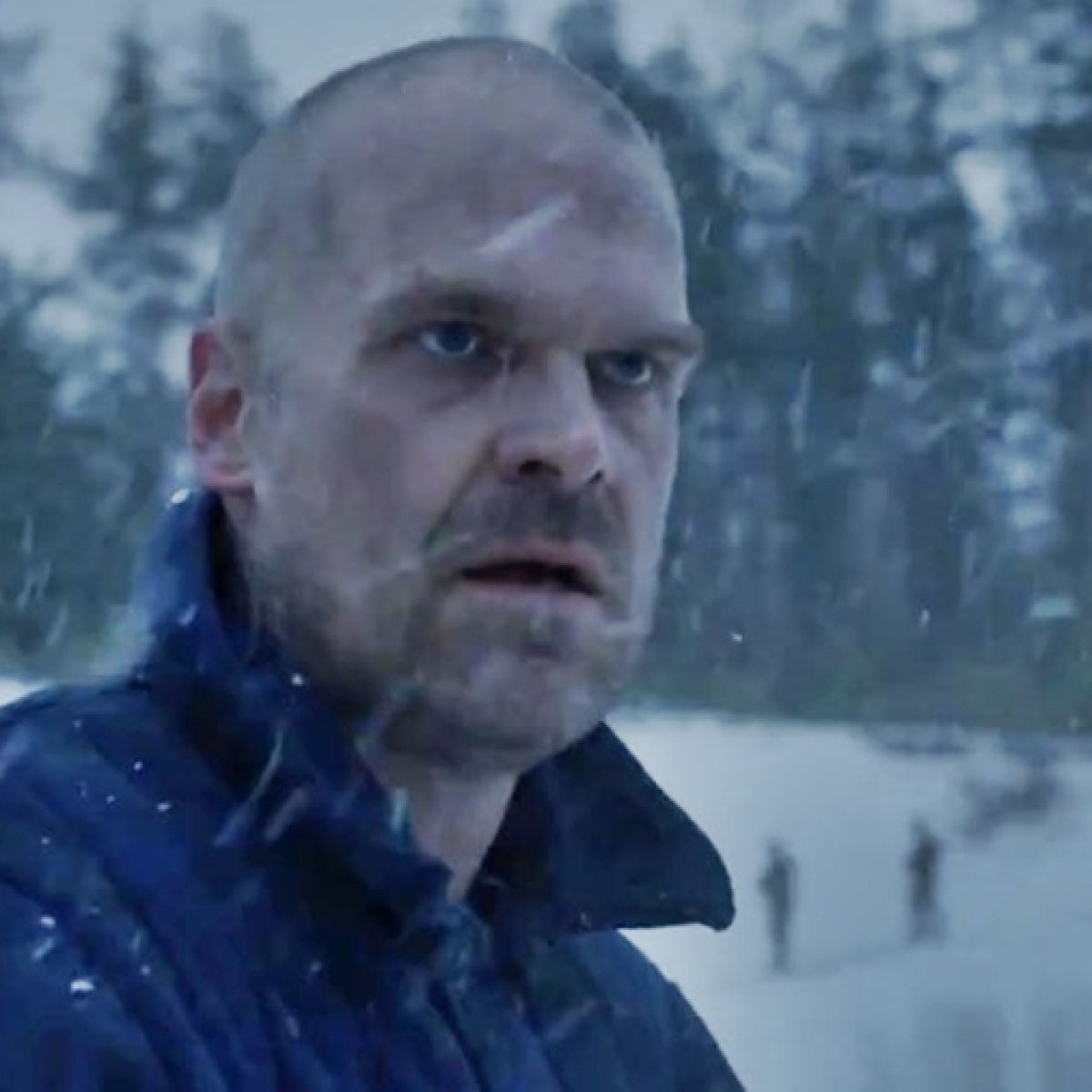 Netflix's 'Stranger Things' season 4 teaser shows the return of Jim Hopper