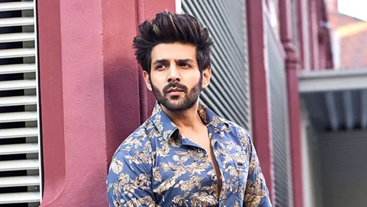Kartik Aaryan's hilarious comment on 'Bigg Boss 13' fame Shehnaaz Gill's picture goes viral IANS