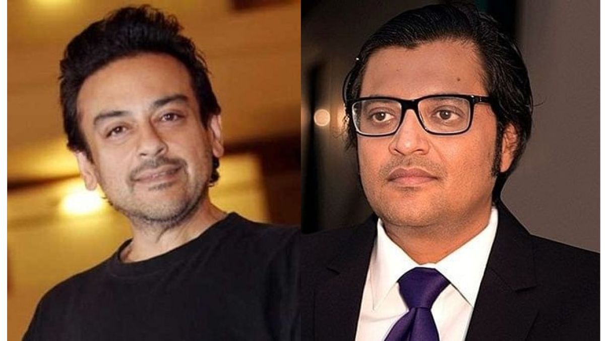Adnan Sami reveals what Arnab Goswami was watching while being heckled by Kunal Kamra on flight
