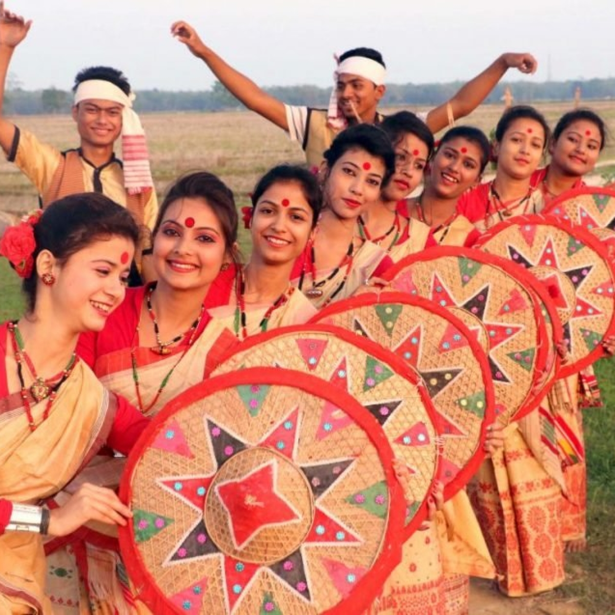 65th Filmfare Awards to give exposure to Assamese folk songs, dance forms