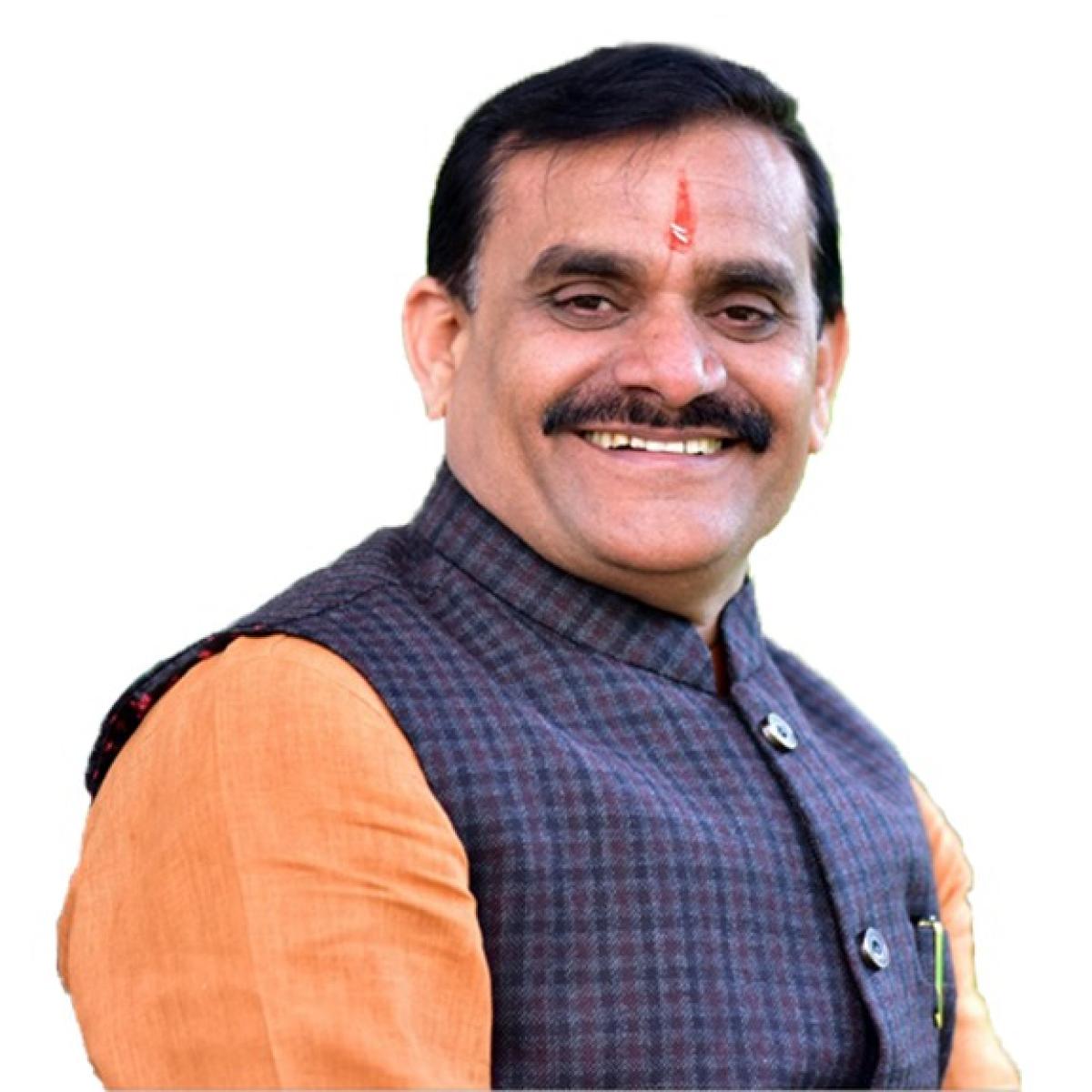 Madhya Pradesh: Vishnu Dutt Sharma's appointment may change equations in BJP