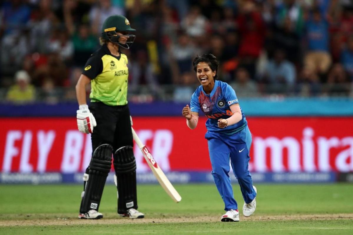 ICC Women's T20 WC AUS vs IND: Twitter hails spin queen Poonam Yadav