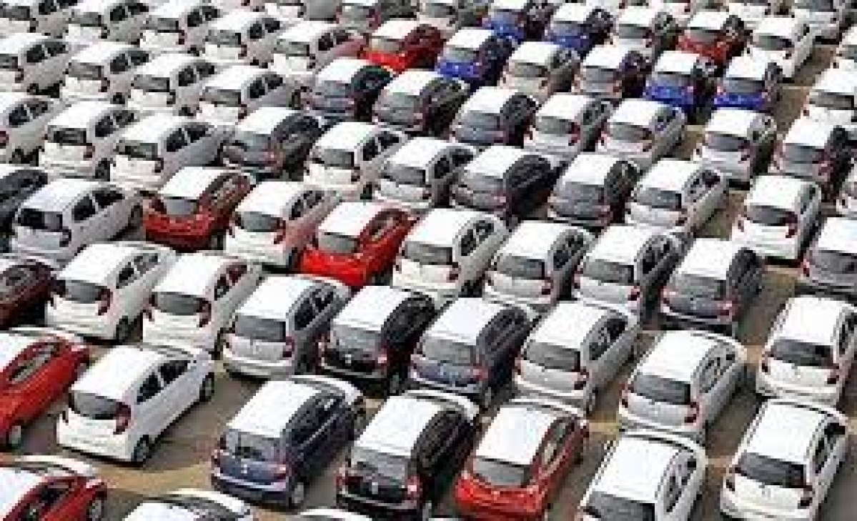 Indian auto space to be negatively impacted from Coronavirus outbreak: ICRA