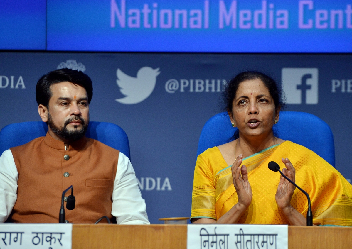 Budget 2021: When, where, and how to watch Finance Minister Nirmala Sitharaman's Budget speech