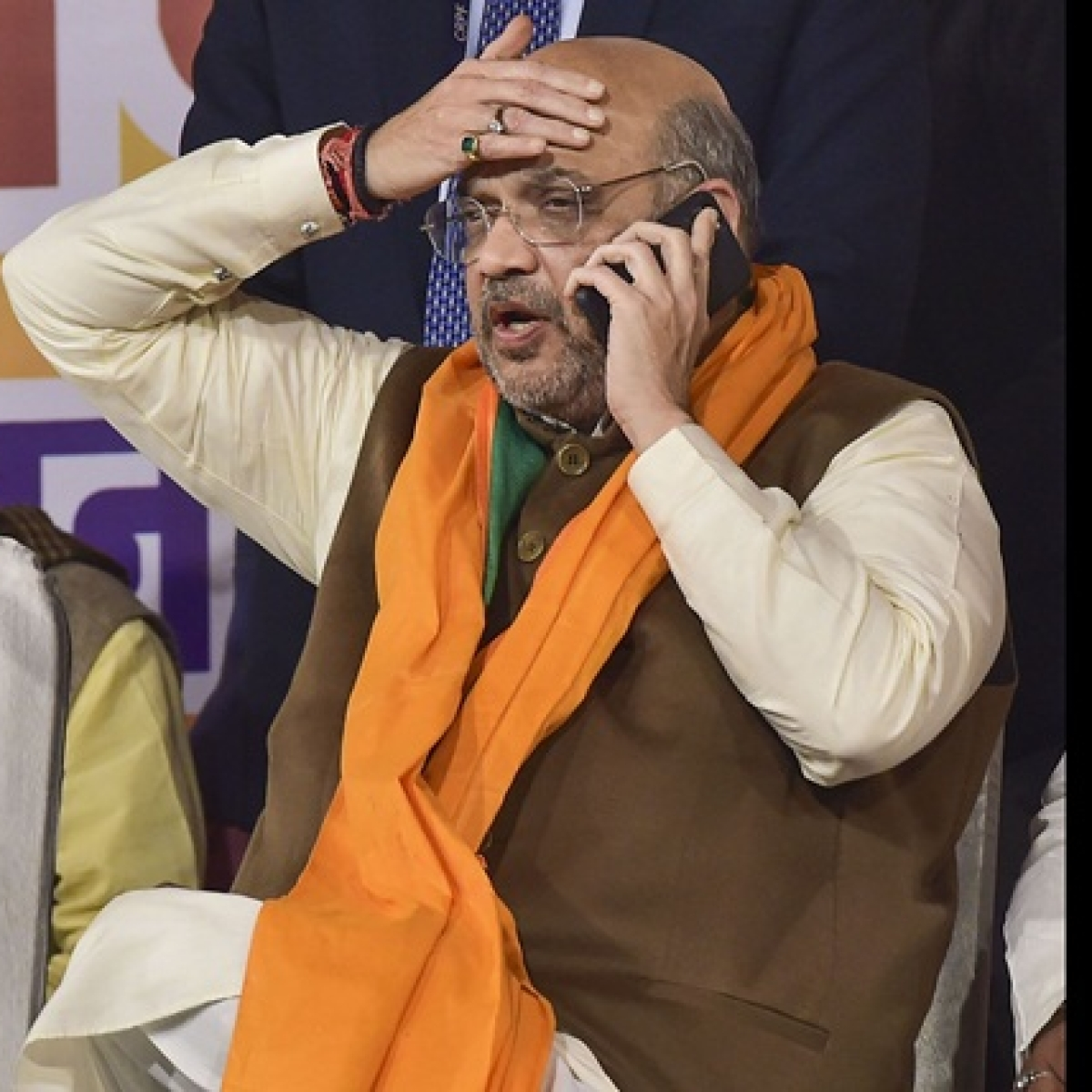 From Amit Shah to Manoj Tiwari — How BJP's bold predictions about Delhi election results 2020 fell flat
