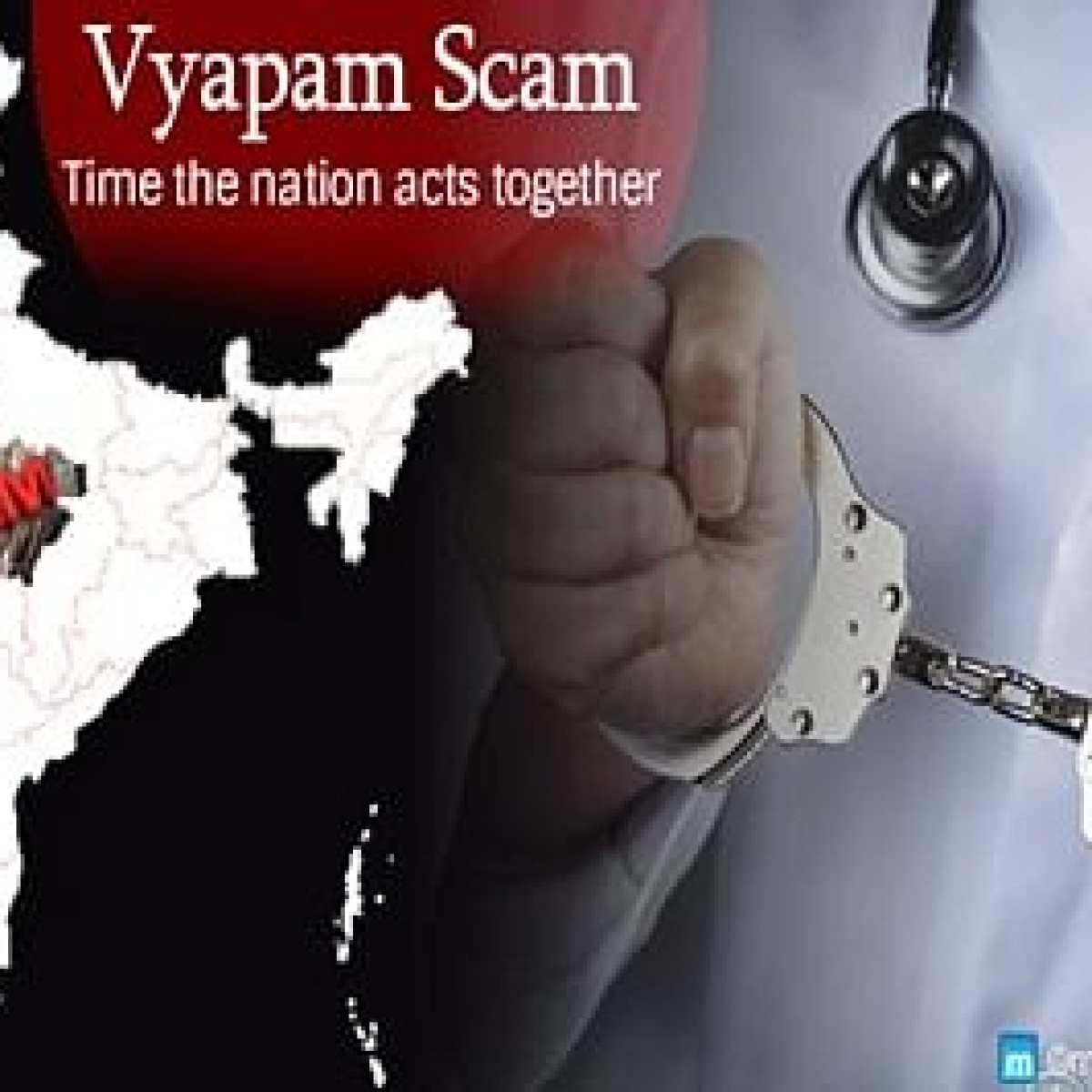 Vyapam Scam: Half of fake domicile certificates prepared in Rewa