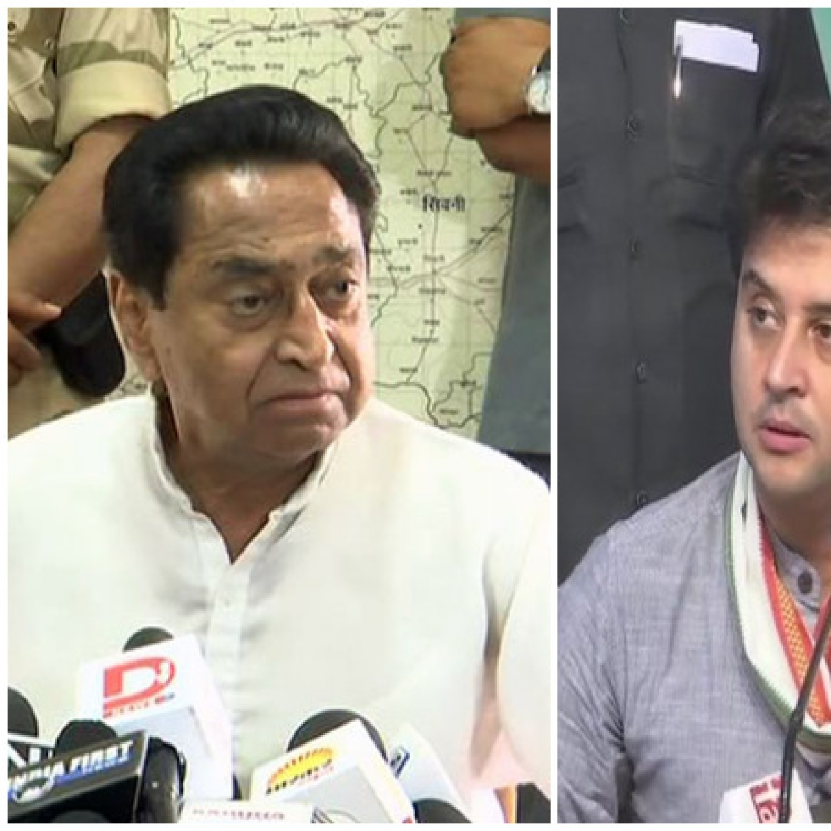 From going silent to resignation letter: How Jyotiraditya Scindia left Congress and Sonia red-faced