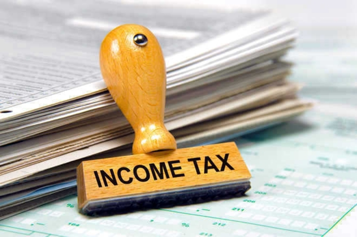 To be vetted: Income-tax raids in Poll-Bound Bihar