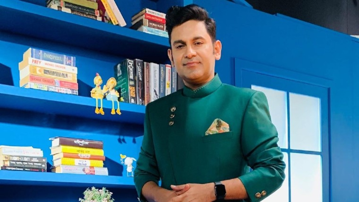 After Aamir Khan, Kangana Ranaut, now lyricist Manoj Muntashir bids goodbye to award functions