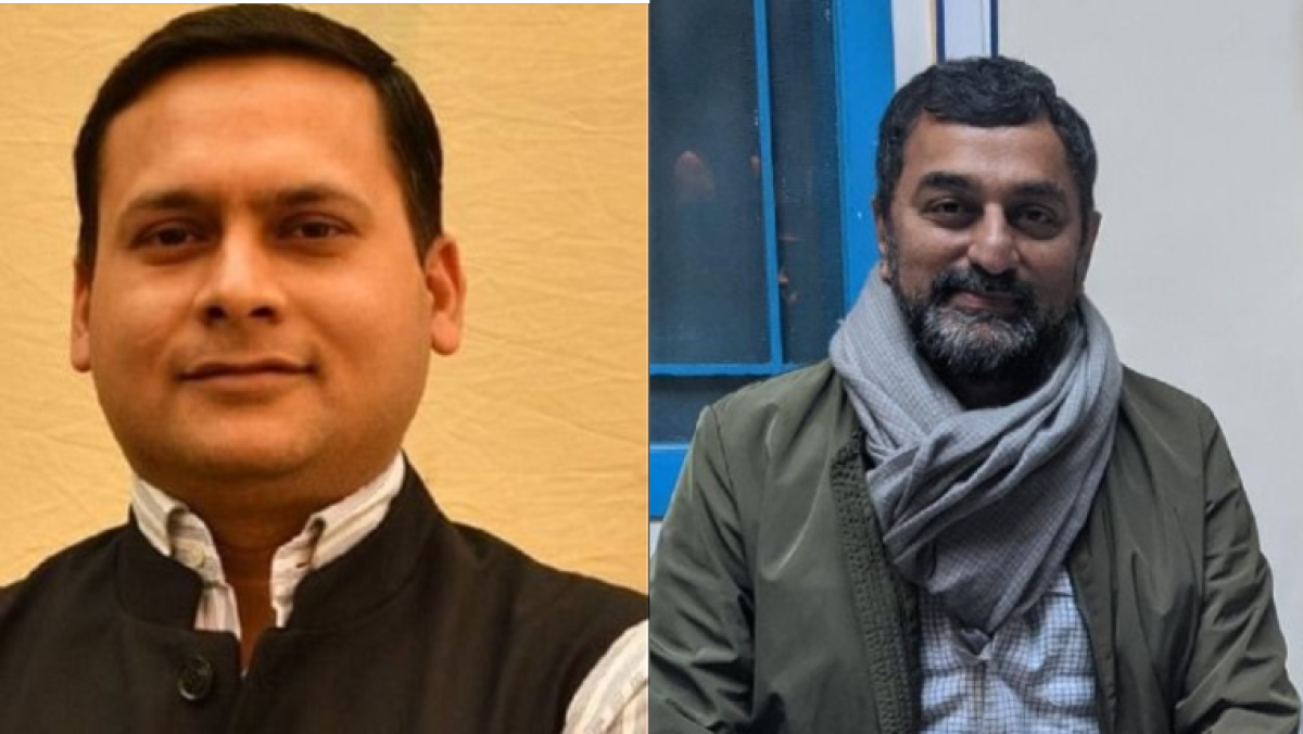 'Black day for NDTV when Muslim mob refuses to recognise one of their own': Amit Malviya taunts journalist