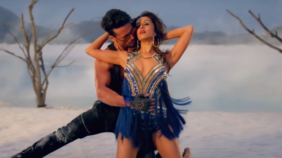 Baaghi 3: Despite the same composers, Tiger Shroff, Shraddha Kapoor's 'Dus Bahane 2.0' is a waste of potential
