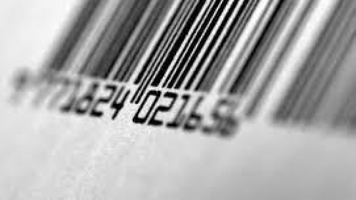 Barcode system to track housing projects proposal timeline