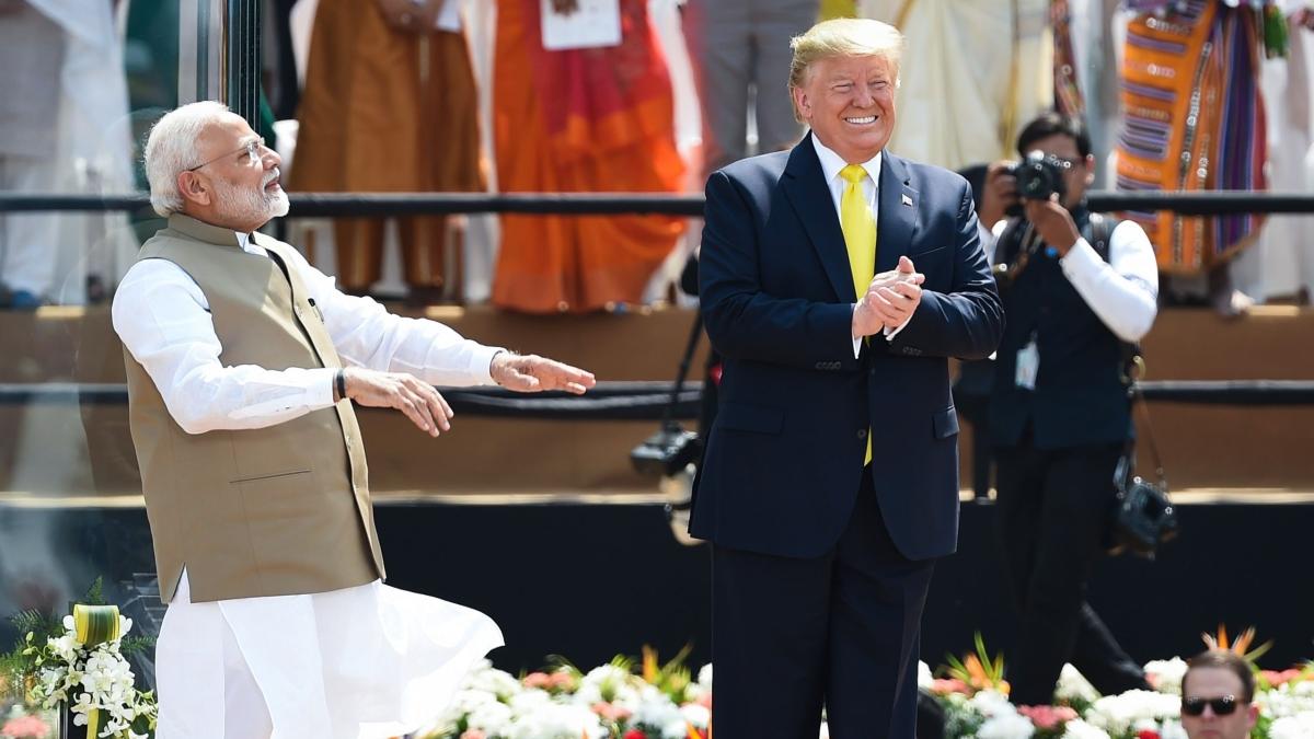 White House explains why it unfollowed Prime Minister Modi, President Kovind on Twitter