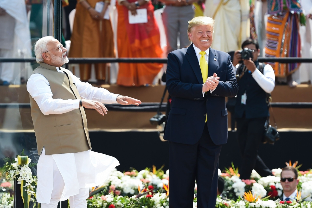 Donald Trump thanks PM Modi for hydroxychloroquine; says 'extraordinary times call for closer cooperation between friends'