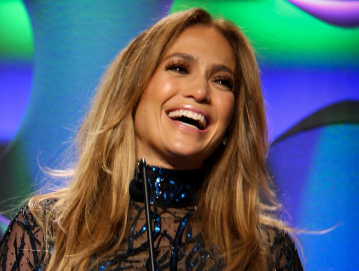 Jennifer Lopez pays tribute to NBA legend Kobe and daughter Gianna Bryant
