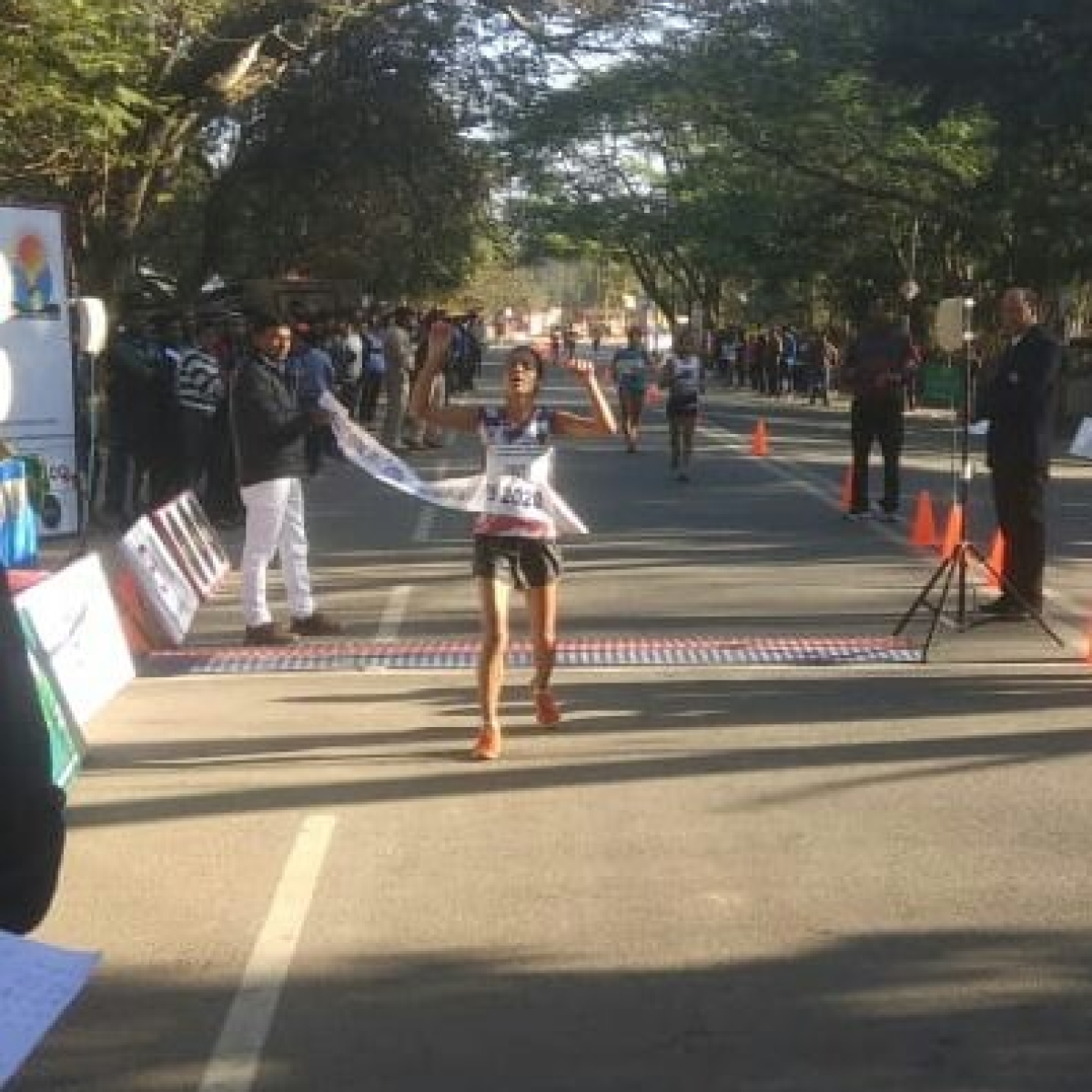 Summer Olympics 2020: Bhawna Jat secures Tokyo spot in 20km RaceWalk event
