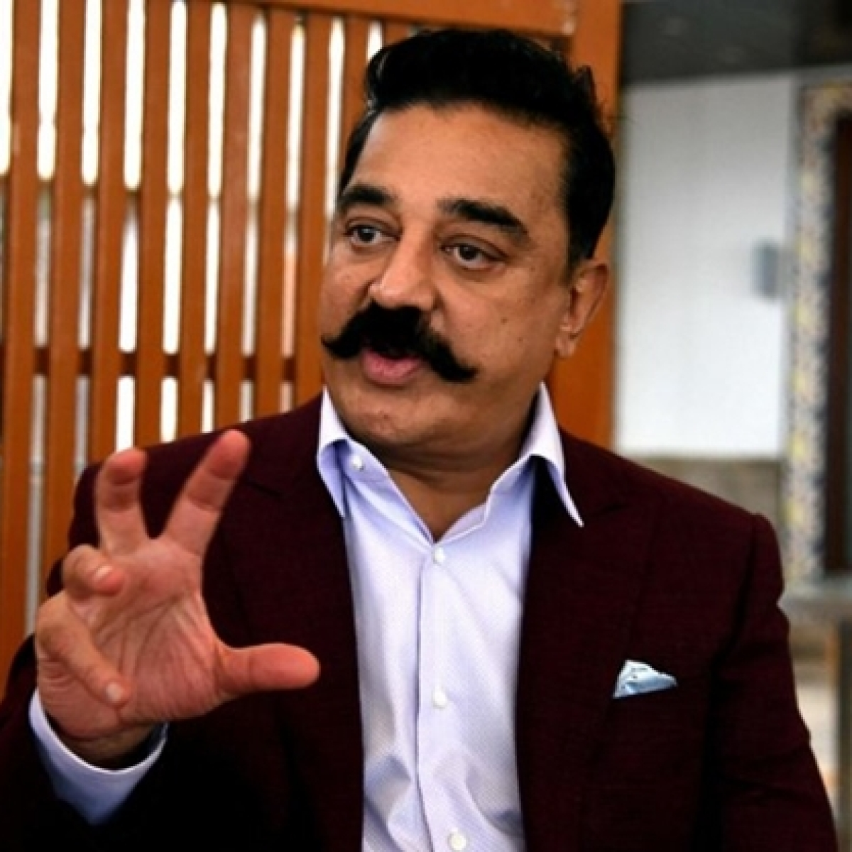 Kamal Haasan shares song of hope 'Avirum Album' during COVID-19 lockdown