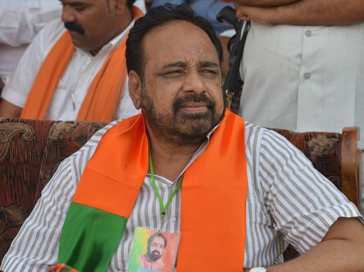 MP LoP Gopal Bhargava