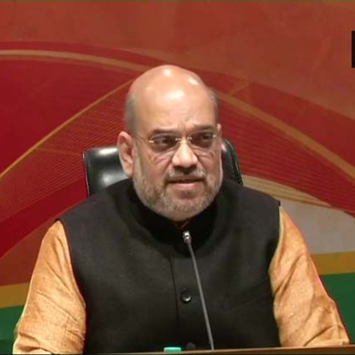 HM Amit Shah writes to Rattan Lal's wife, says he was brave, dutiful