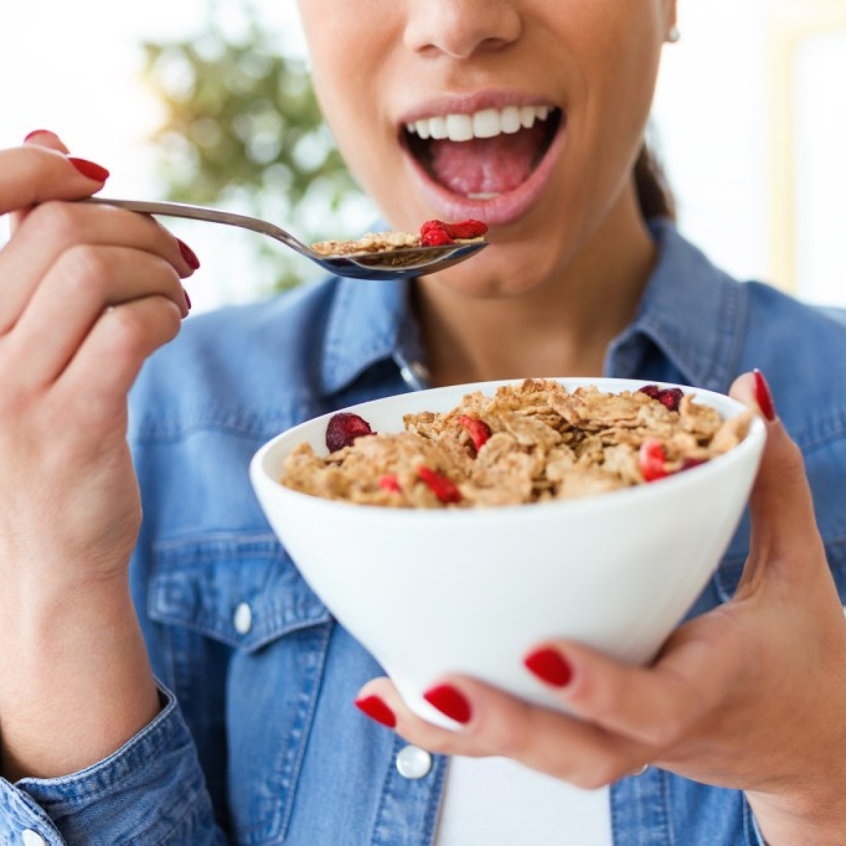 Veggies, cereals lower risk of memory loss