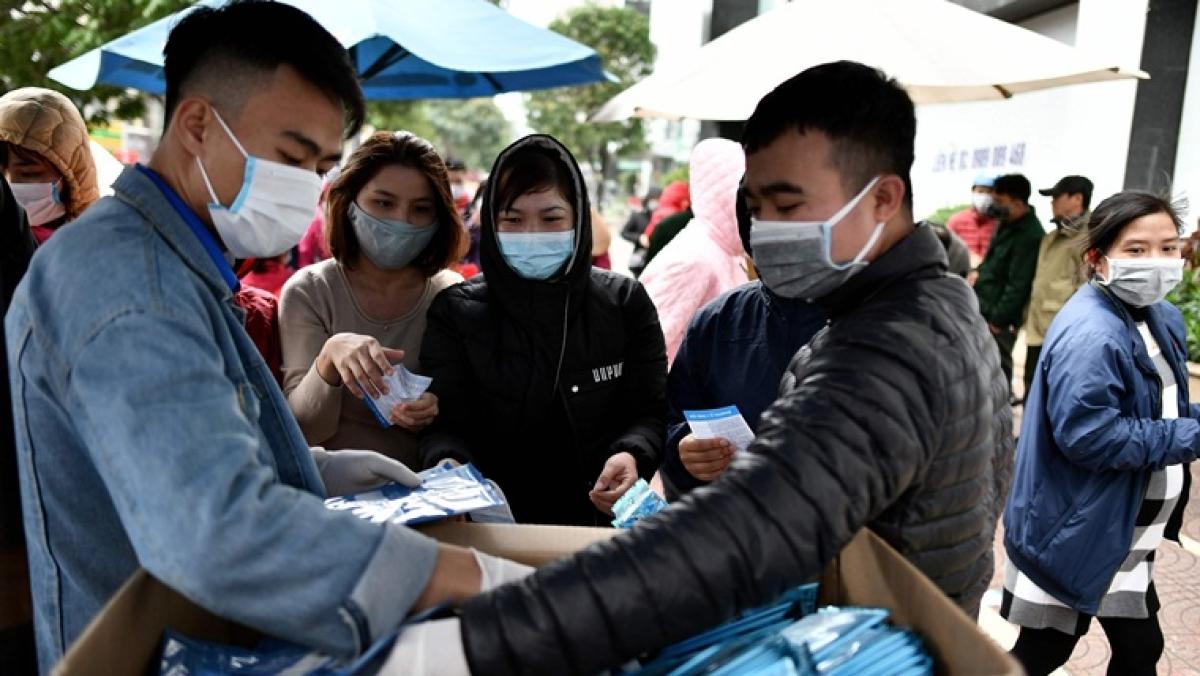 Coronavirus could damage global growth: IMF