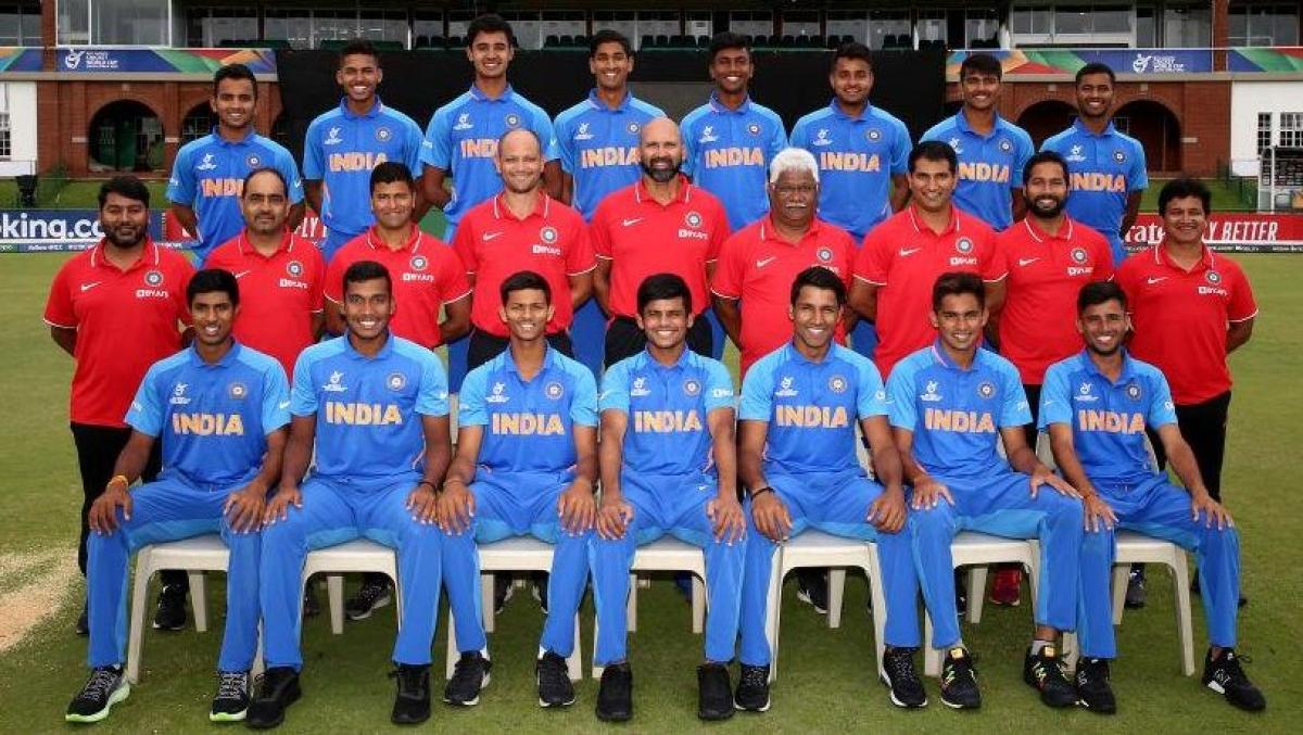 ICC U19 WC final: Favourites India aim for fifth, Bangladesh eye maiden ICC trophy