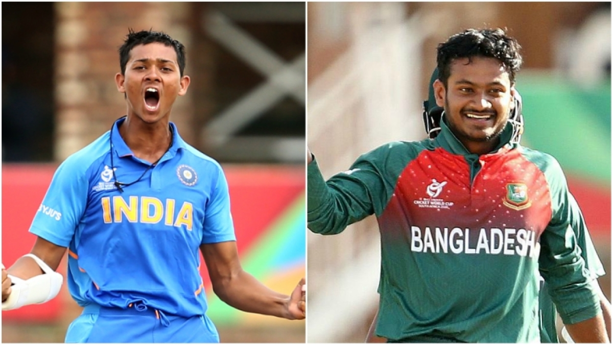 U-19 WC IND vs BAN: When and where to watch the finals?