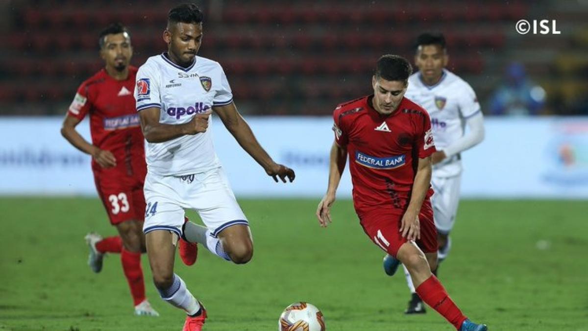 ISL: Chennaiyin FC to face FC Goa in semis; Bengaluru FC lock horns with ATK